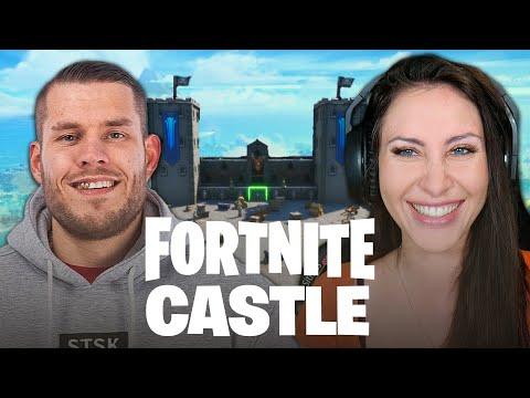creator-challenges-folge-1---gnu's-castle