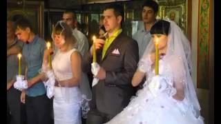 Свадьба в День Петра и Февронии