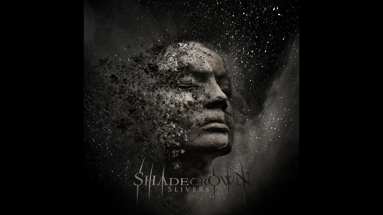 Finnish melodic death/doom metal band Shadecrown released Slivers single