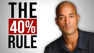 David Goggins: How To Cultivate Emotional Resilience (Inspirational)