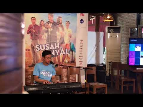 Free Download Ardhito Pramono - Bila Live At Press Conference Film Susah Sinyal Mp3 dan Mp4
