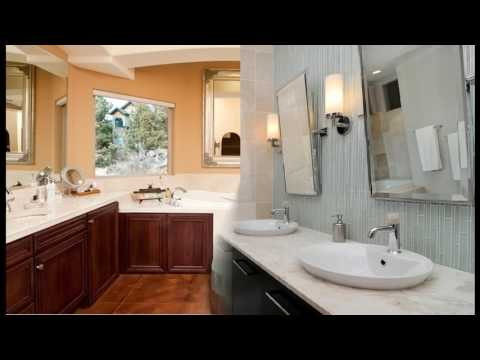 Double Bathroom Vanities Double Sink Design Ideas   Room Ideas