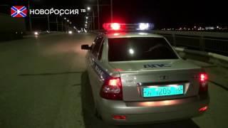 Убийство инспекторов ДПС в Астрахани