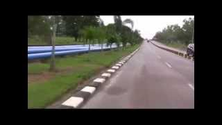 Bukit Datuk, 30 Años Después (parte 1/4)