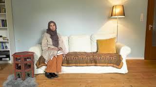My Way to Islam Attia-tul-Hadi | Jalsa Salana Germany 2019