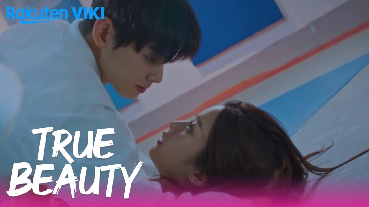 True Beauty - EP9 | Romantic Jiu-Jitsu Date | Korean Drama