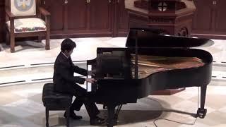 Chopin Nocturne Op.55-2