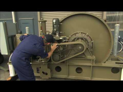 RAAF - Ground Mechanical Engine Fitter GMEFITT