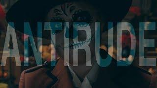 MAGIC! x Ed Sheeran x Travis Scott - Antirude