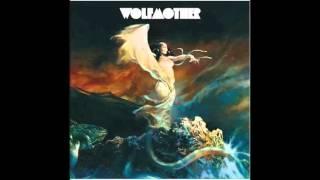 Wolfmother- Minds Eye (Lyrics)