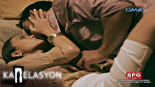 Karelasyon: A cheater will always be a cheater (with English subtitles)