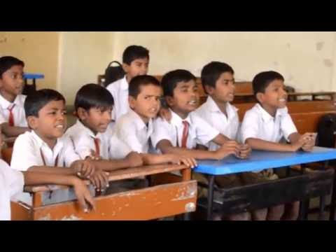 Sparsh - Making a Difference: Quality Education