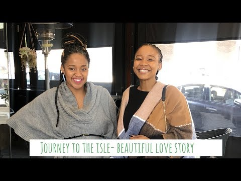 Journey to the isle*****a beautiful love story