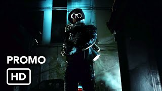 "Gotham Season 2 ""The Chilling New Chapter Begins"" Promo (HD)"