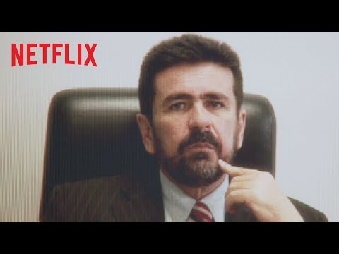 Bandidos na TV  Trailer   Netflix