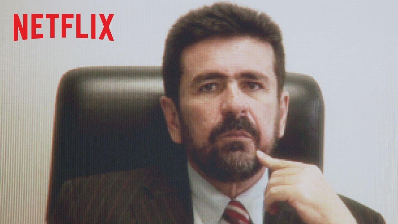 Bandidos na TV | Trailer oficial | Netflix