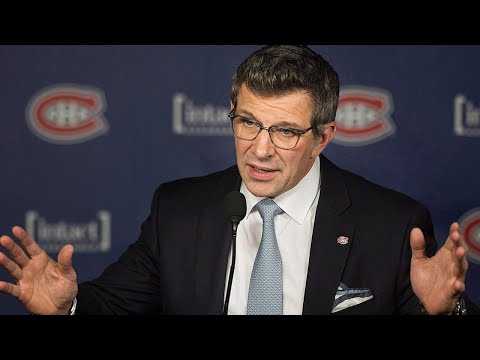 Marc Bergevin has a chance to own up to his mistakes