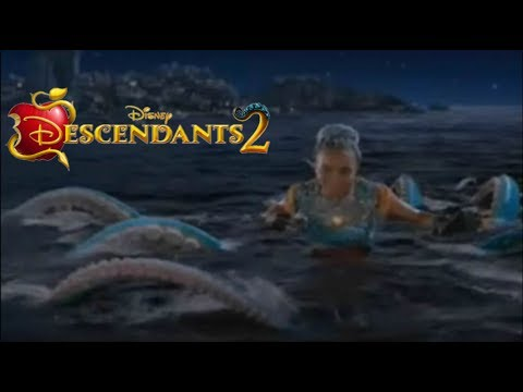 Descendants 2 You Think This Is The End Of The Story
