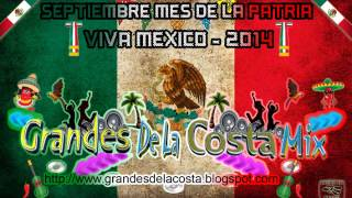 17.- Dj Alan Tribalero & Dj Fredo Mix - Guitarra Mawe - CD OFICIAL Viva Mexico Viva El 3Ball