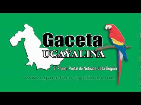 GACETA UCAYALINA, Noticiero de la Selva del Perú, Noticias, Magazine, Turismo, Portal