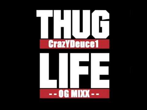 2Pac -Thugz Mansion