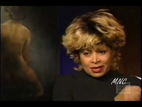 Tina Turner talks about her longtime Manager and Friend  Roger Davies