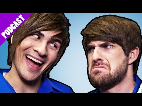 SMOSH HATE US?? - JARCAST Episode 1