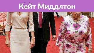 Кейт Миддлтон разрыдалась из-за требований своенравной Меган Маркл