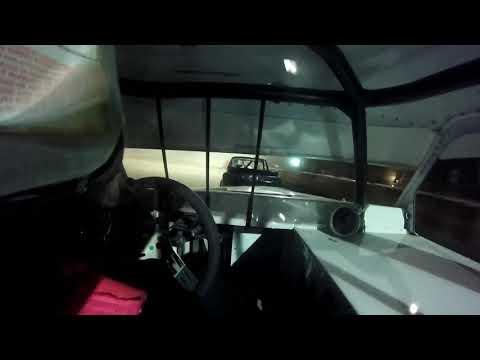 Montpelier Motor Speedway-Truck Feature-7/13/19