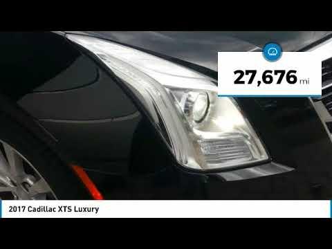 2017 Cadillac XTS 26388