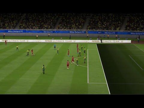 Fifa 20 | Funny Fails and WTF Moments #5