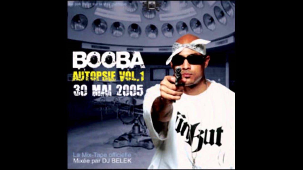 album booba autopsie vol 1