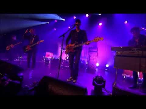 Fatal Flowers, De Oosterpoort - Groningen Live 2019 6 songs