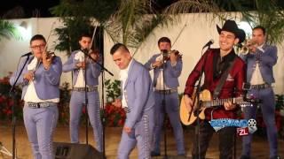 Los Amigos De Culiacan Ft. Mariachi Sol De Mi Tierra - El Rapido (En Vivo 2016)