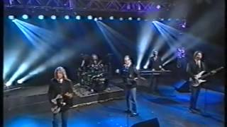 Status Quo - Get Back at the Hans Otto Show 1996