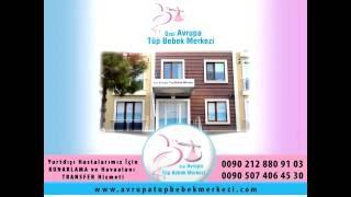 Özel Avrupa Tüp Bebek Merkezi Tv Reklamı.mp3