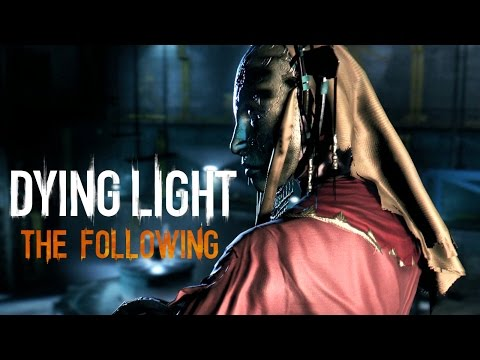Dying Light: The Following All Endings 1080p HD