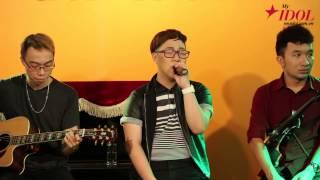 Dấu mưa - Trung Quân Idol