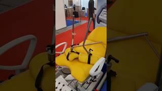 GOLEM гинекологическое операционное кресло
