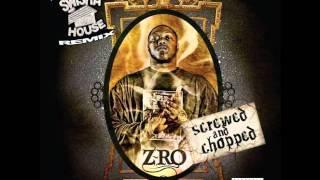 Z-Ro - That