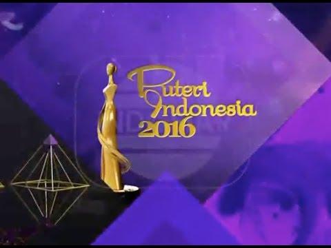 Puteri Indonesia ( part 6 )