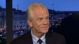 South Korea deal tells Asia that Trump's trade strategy works: Peter Navarro