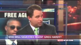 Who Will Sign Free Agent Greg Hardy?