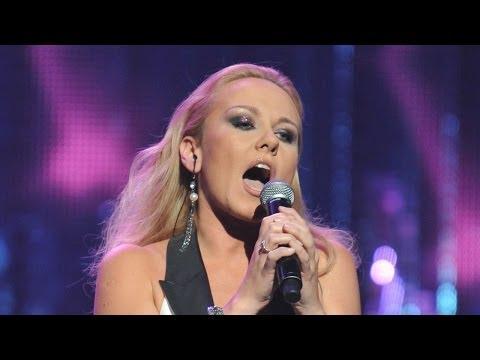 """The Voice of Poland - Ewelina Kordy - """"In New York"""" - Przesłuchania w Ciemno"""