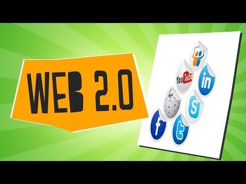 La web 2.0 y las wikis