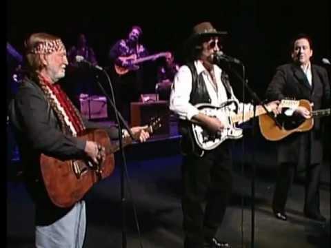 The Highwaymen (Tribute to the original Highwaymen ...