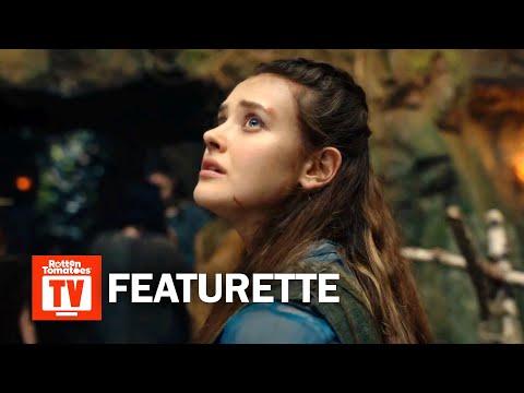 Mindhunter Cast Talks Charles Manson Season 2 Rotten Tomatoes Youtube