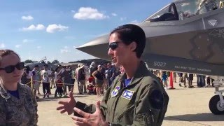 f35 pilot interview why did f35 lose to f16