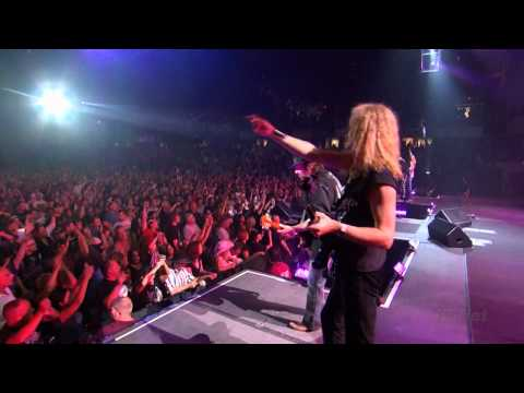 Lynyrd Skynyrd   Sweet Home Alabama  Live at Freedom Hall 2008 720p