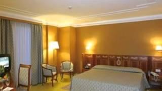 Grand Hotel La Pace Hotel Neapolitan Riviera